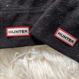 Hunter kids xl boot liners
